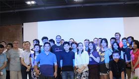 美国Indiegogo众筹平台中国创新项目甄选会 搭建硬件创业者直通硅谷之路